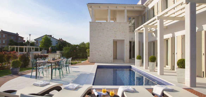 Villa Cipriana