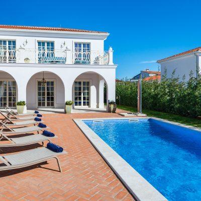 Villa Luna