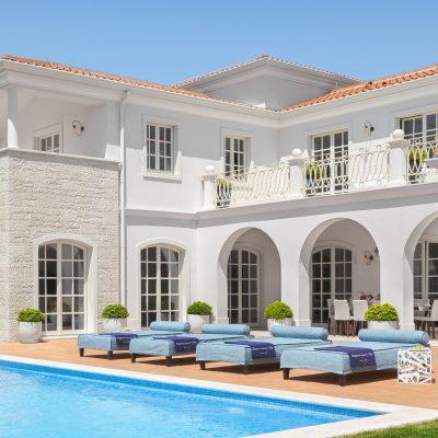 Villa Ralph