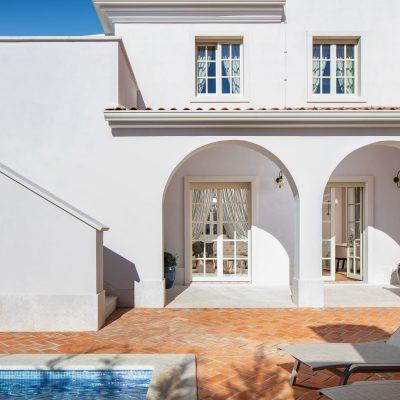 Villa Claretta